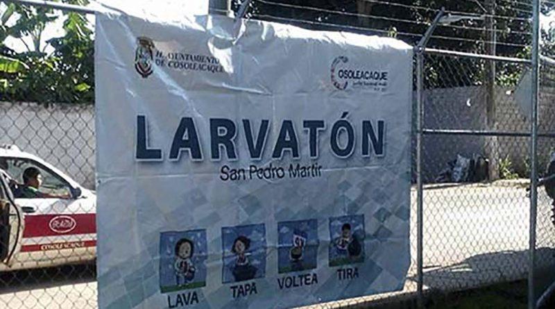 larvaton