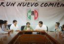 PRI Veracruz impulsará nuevos cuadros políticos