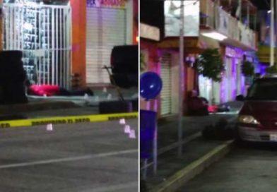 Tres hombres son ejecutados en dos ataques ocurridos en San Martín Texmelucan, Puebla