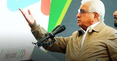 México necesita como Presidente a un hombre como José Antonio Meade: Antorcha lo apoya