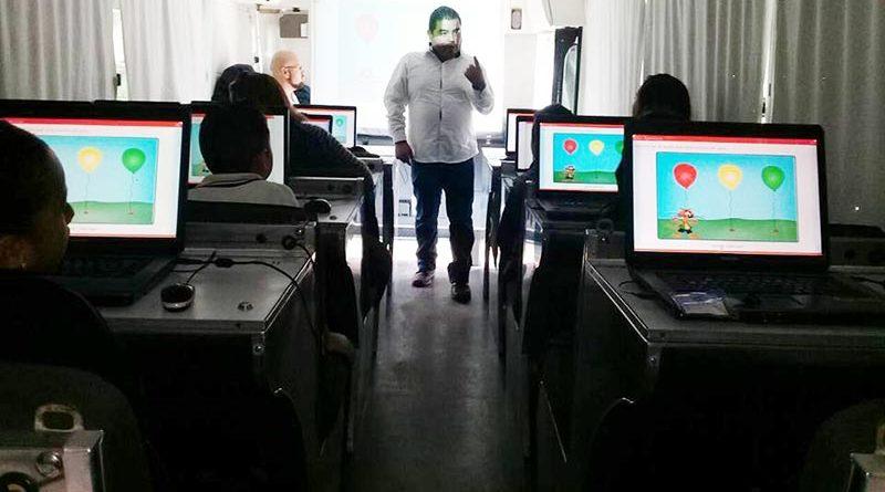 LLEGA EL PROGRAMA VASCONCELOS A JILOTEPEC