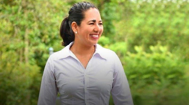 Todo el apoyo al campo veracruzano desde el Congreso federal: Dalia de la Rosa