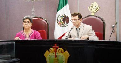 Avalan diputados reforma para garantizar medicamentos y material de curación