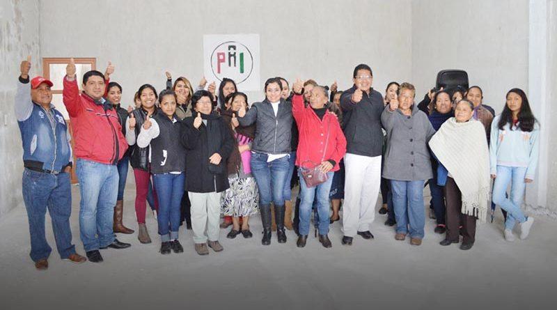 La mejor candidata es la que sabe gestionar recursos y generar desarrollo para su distrito: Linda Rubí