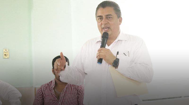 """TODO UN ÉXITO FOROS """"VERACRUZ TE ESCUCHO"""" DEL CANDIDATO JUAN NICOLÁS CALLEJAS"""