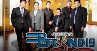 (VIDEO) Grupo Bryndis este 8 de mayo en Rafael Lucio ¡¡ No te lo pierdas !!