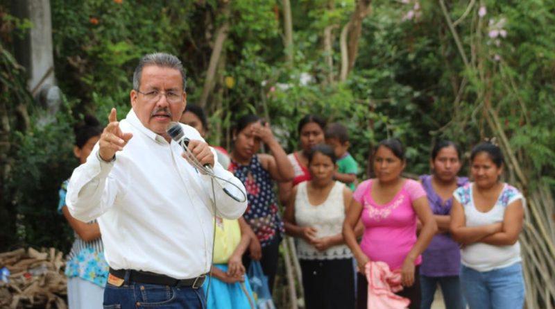 Urge reactivar la economía de Veracruz: Celestino Pino