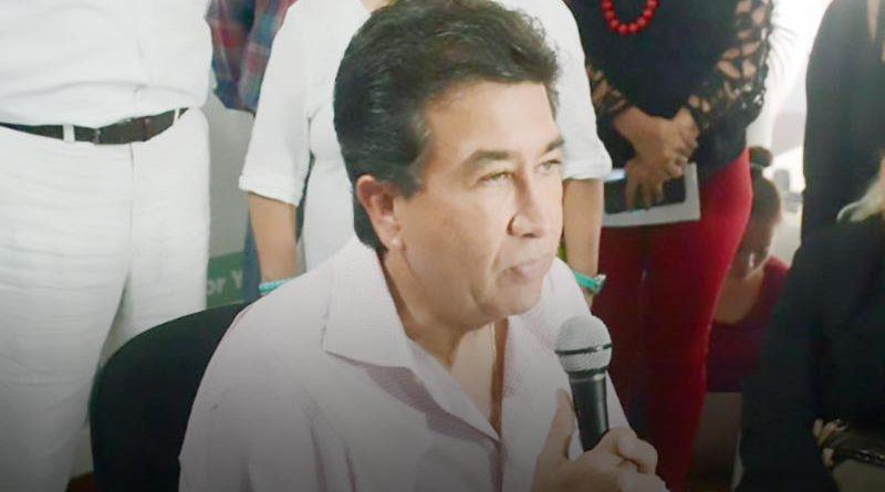 Pepe Meade, el mejor preparado para defender los intereses de México aquí y en el extranjero: Héctor Yunes