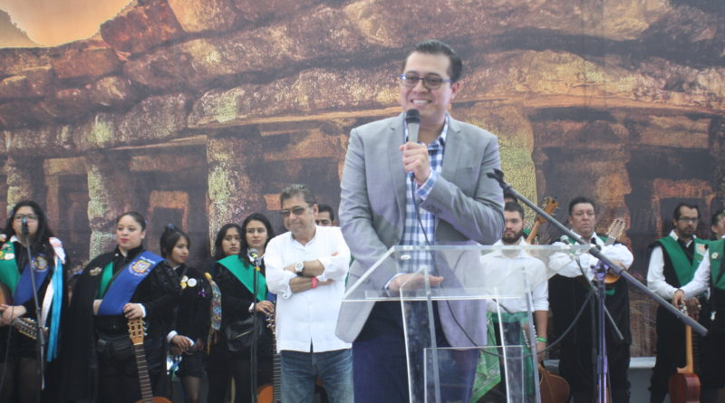 Positivos resultados en el relanzamiento de la Feria de Coatepec