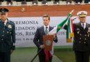 Viene Peña Nieto el Lunes