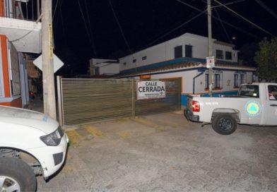 Acata el Gobierno Municipal  orden de Juez para liberar calle