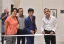 "Exponen la obra ""El arte en escala de grises"" por Christian Madrid"