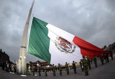 Septiembre mes de terremotos en México