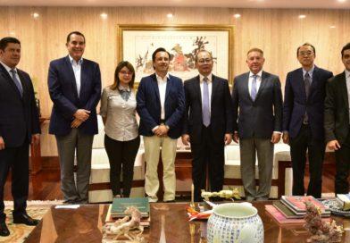 Veracruz formará parte del Programa Sembrando Vida: Cuitláhuac García