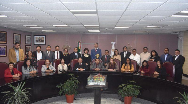 Unidad y madurez política en Morena