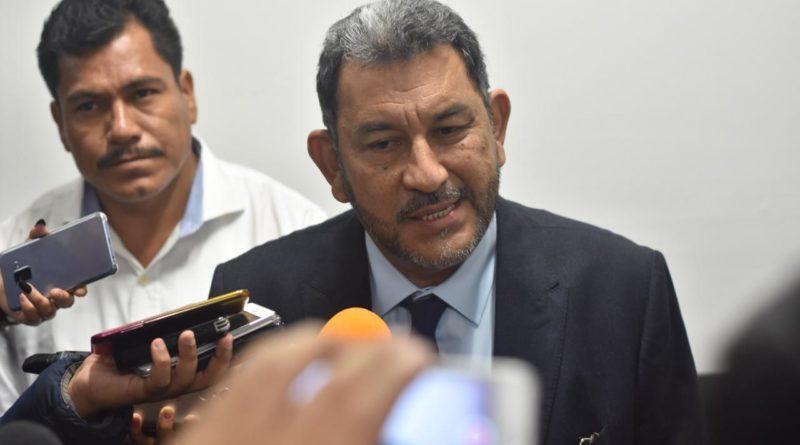 Avala Cruz Malpica unificación de la bancada de Morena