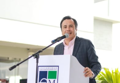 Declaración de crisis humanitaria se solicitará desde el primer minuto de gobierno: Cuitláhuac García