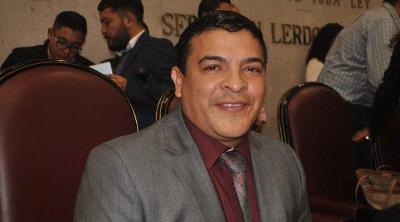 Acuerdos y respeto a la democracia en Morena: Gómez Cazarín