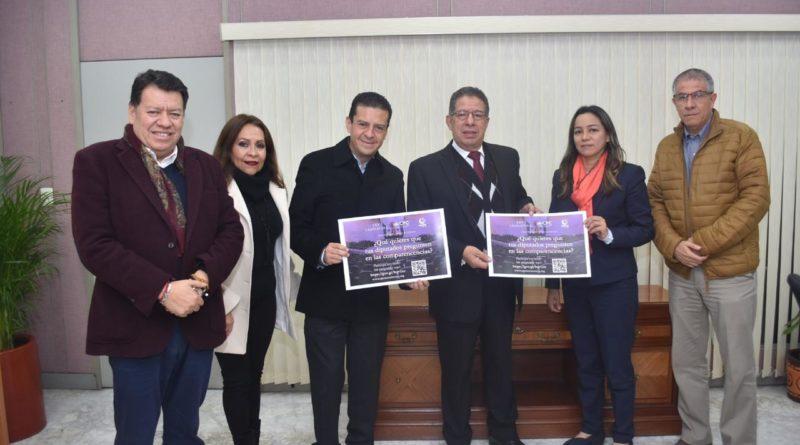 Congreso Local da voz a los veracruzanos: José Manuel Pozos