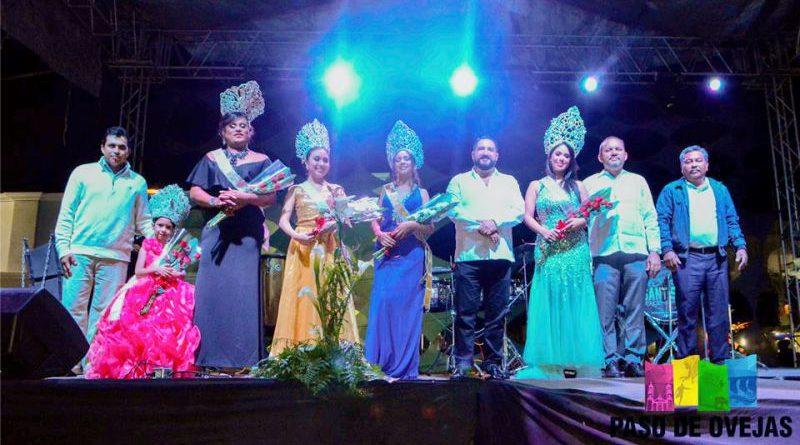 Disfrute de las Fiestas Patronales – Paso de Ovejas 2018