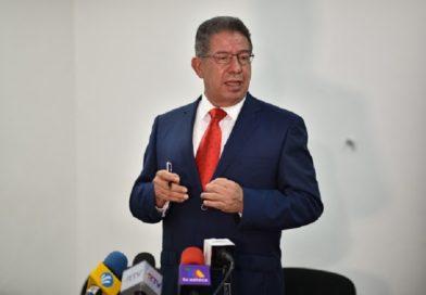 Quitarán al Fiscal General