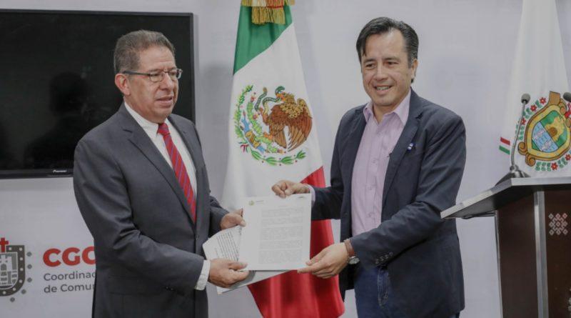 """No habrá designaciones """"a modo"""" de Magistrados: Pozos Castro"""