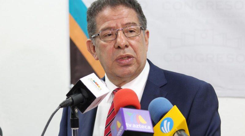 Se elevará el nivel del Poder Judicial del Estado: Pozos Castro