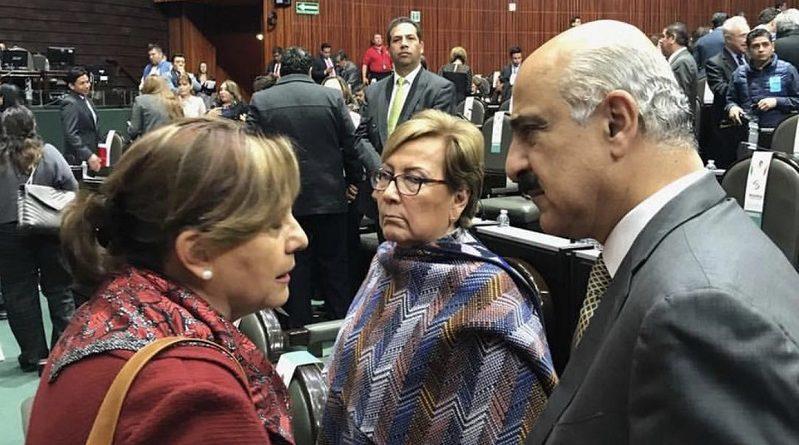 """En huachicol; el Presidente de la República tomó al """"Toro por los Cuernos"""": Ricardo Ahued"""