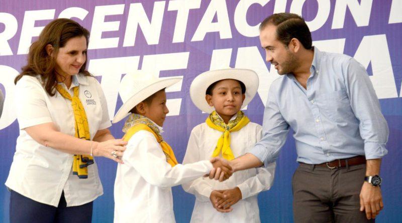 Veracruz tendrá el carnaval más alegre, seguro e inclusivo de todo México: Fernando Yunes Márquez