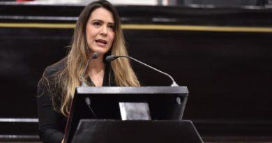 Propone diputada Montserrat Ortega sanciones para el delito de violencia digital