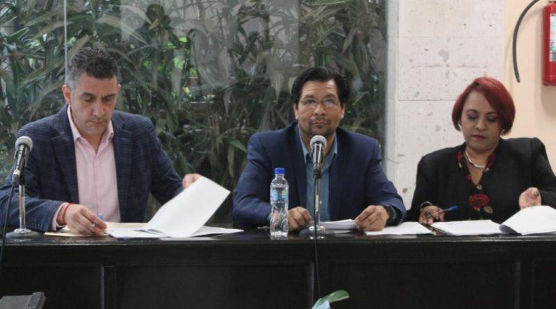 Respaldan Diputados de Morena vinculación de centros educativos y ayuntamientos, en beneficio de la sociedad