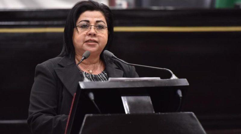 Diputada Florencia presenta iniciativa que obligaría a presupuestar el pago de deuda