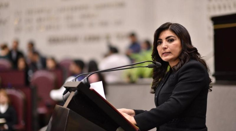 Solicita diputada Erika Ayala cumplir con Alertas de Violencia de Género