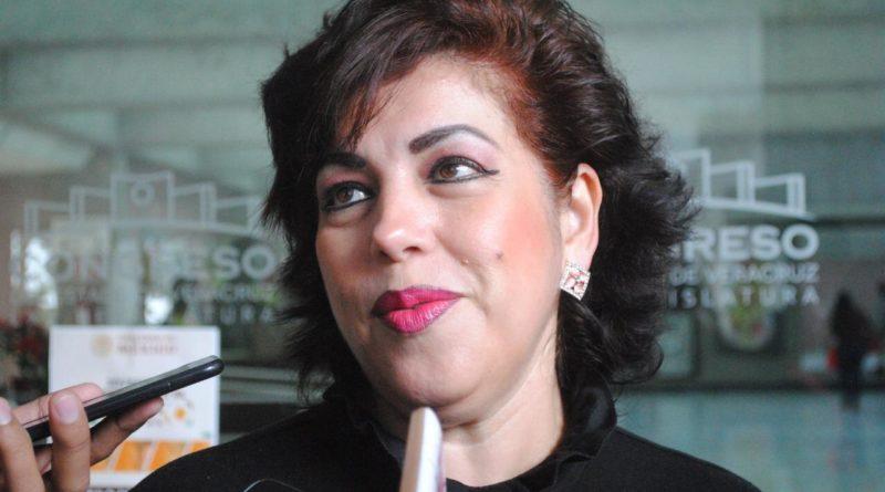 """Diputada Rosalinda Galindo, exhorta a los jóvenes a inscribirse al Programa """"Jóvenes Construyendo el Futuro"""""""