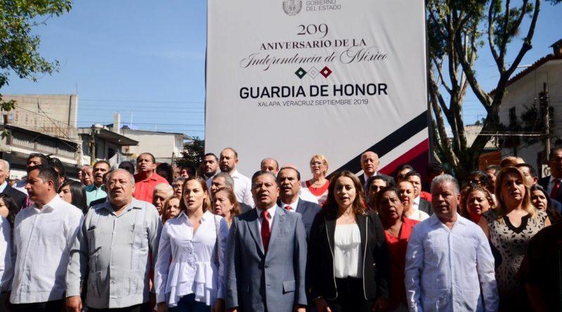 El verdadero y único siervo de la nación es José María Morelos y Pavón: Marlon Ramírez
