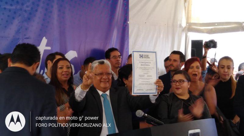 Dejando atrás diferencias internas, Acción Nacional saldrá adelante: Guzmán Avilés