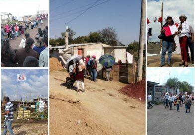 Frente Cardenista retoma fuerza en diversas zonas de Veracruz