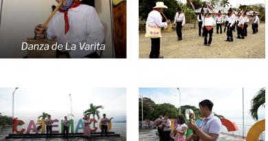 """Danza tradicional de la huasteca y son jarocho en """"Cultura con ambiente"""