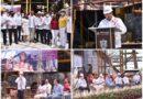 Cuarta Transformación logró reactivar ingenio de Lerdo de Tejada: Gómez Cazarín