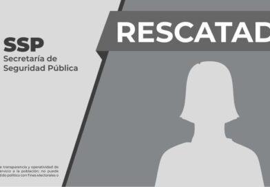 Rescata SSP a persona privada de su libertad; captura a cuatro, en Minatitlán