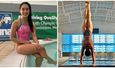 Tenemos posibilidad de medalla olímpica: Gabriela Agúndez.