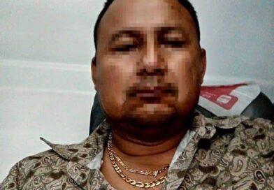 Asesinan al periodista Gustavo Sánchez Cabrera