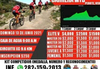 FRAUDE ECONÓMICO EN LA CARRERA MTB #PEROTE